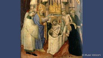 S. Mônica, Nicolò di Pietro