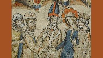 S. Edviges, duquesa da Silésia, religiosa