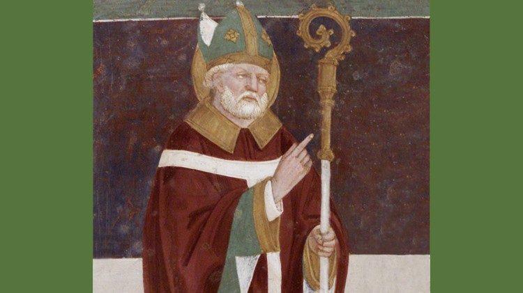 San Patrizio, Santuario di Colzate