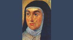 s. Teresa de Jesús, virgen, doctora de la Iglesia, carmelita descalza