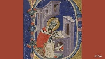 S. Gregório Magno (BAV)