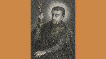 S. Pedro Claver