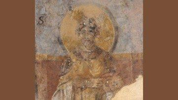 s. Beatriz, catacumbas de Generosa