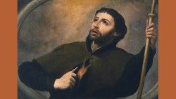 St. Francis Saverio