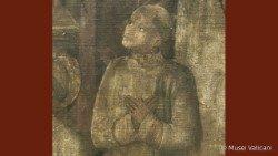 St. Peter Damian, 15th century