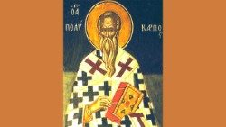 Saint Polycarpe