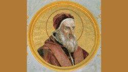 S. Pio V, Basilica di san Paolo fuori le mura