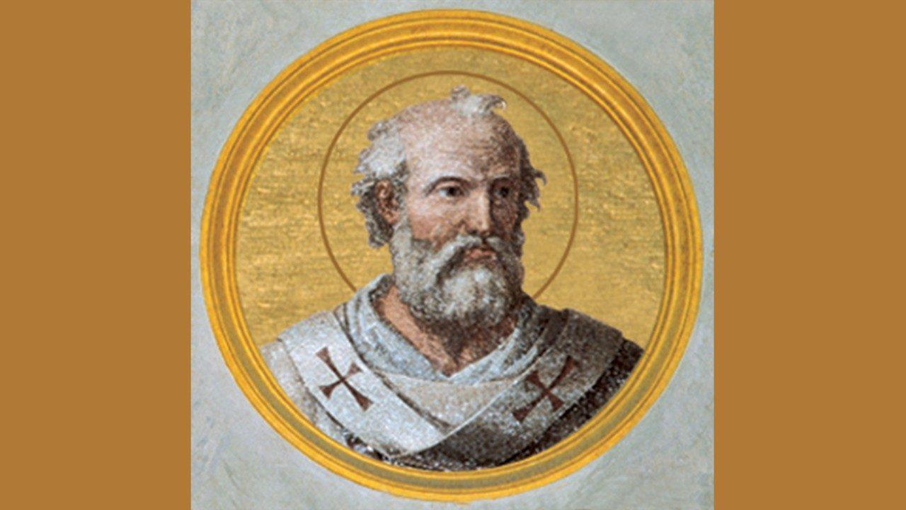 Saint Boniface IV pape - Infos sur les saints du jour - Vatican News