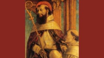 S. Guilherme, Bernardino Zenale