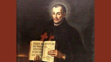 S. Camilo de Lélis