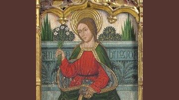 S. Brígida, século XV