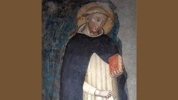 S. Domingos de Gusmão, Basílica de San Domenico em Bologna