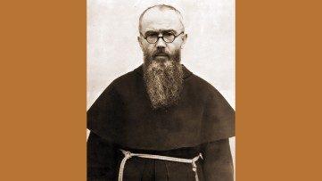 S. Maximiliano M. Kolbe, 1936