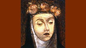S. Rosa de Lima Angelino Medoro