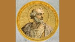 s. León Magno,  Basílica de San Pablo Extramuros