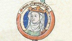s. Margarita de Escocia