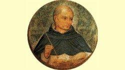 B. Jordão da Saxônia, Fra Angelico