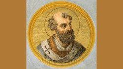 20190228_Basilica di san Paolo fuori le mura_medaglioni papi_ILARIO.jpg