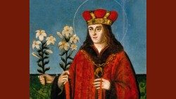 St. Casimir, 1520