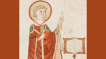 S. Beda Venerável