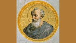 20190526_Basilica di san Paolo fuori le mura_medaglioni papi_ELEUTERIO.jpg