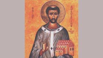 S. Agostinho, arcebispo de Cantuária