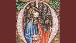 s. Barnabás, apóstol