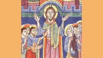 San Tommaso, Albani-Psalter