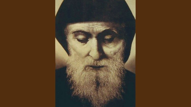 Saint Charbel Makhlouf (1828-1898)
