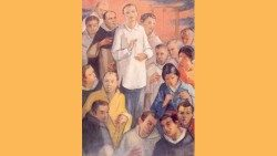 San Lorenzo Ruiz e compagni