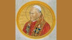 St. John Paul II, Basilica of Saint Paul Ourside-the-Walls