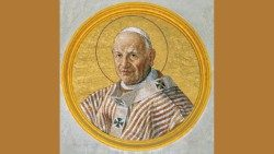 Saint Jean XXIII, image d'illustration.