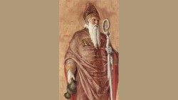 s. Prosdócimo, Andrea Mantegna