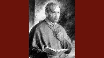S. Afonso Maria de Ligório, bispo e doutor da Igreja, fundador da Congregação do Santíssimo Redentor