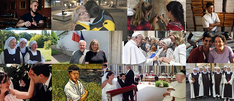 Stories by Vatican Radio - Vatican News