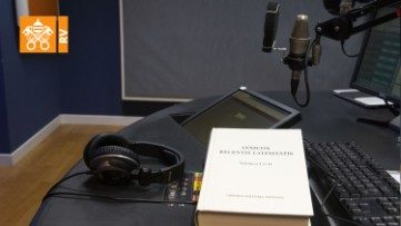 Vatican Radio News in Latin