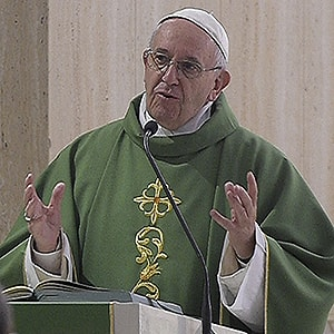 Santa Marta Mass