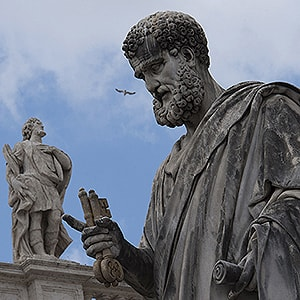 Gospel and Thought for the Day - Vatican News